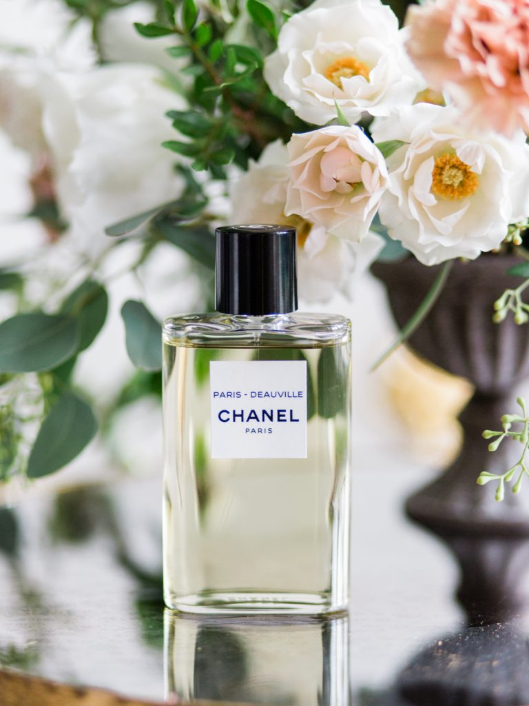 Chanel perfume photographed by UK Fine Art Wedding Photographer .