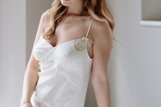 Bridal Boudoir inspiration featuring Shell Belle Couture bridal and honeymoon lingerie