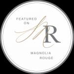 Fine art wedding photographer featured on Magnolia Rouge